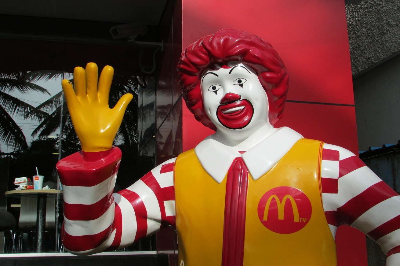 McDonald's: Largest African American franchise owner to sue a company for racial discrimination