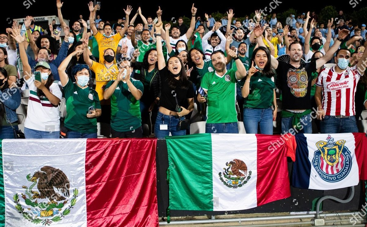 Mexicans invade the game in Australia and surprise Ulysses Davila