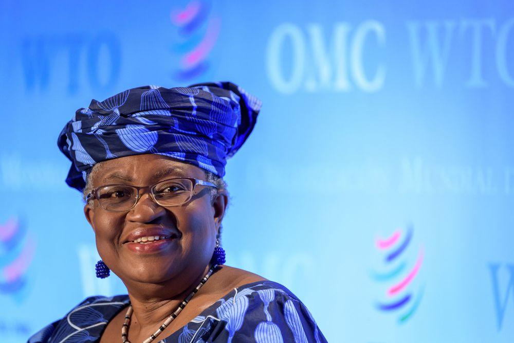 Nigerian candidate wins US support to head the World Trade Organization |  international