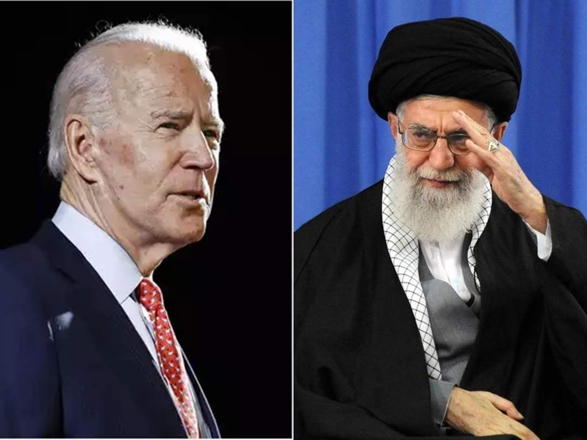 Our sanctions on Iran: Who wants to change the nuclear deal once Biden becomes president, said – If you want a nuclear deal …