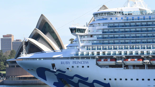 Princess Cruises announces new itineraries from Australia and New Zealand
