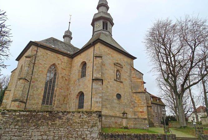 Strengthening the pastoral room Borgentreich-Willebadessen: The new pastor must live in Peckelsheim - Willebadessen