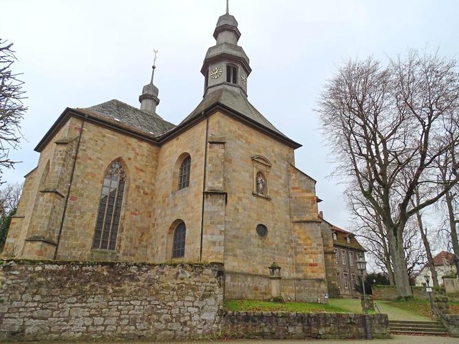 Strengthening the pastoral room Borgentreich-Willebadessen: The new pastor must live in Peckelsheim – Willebadessen