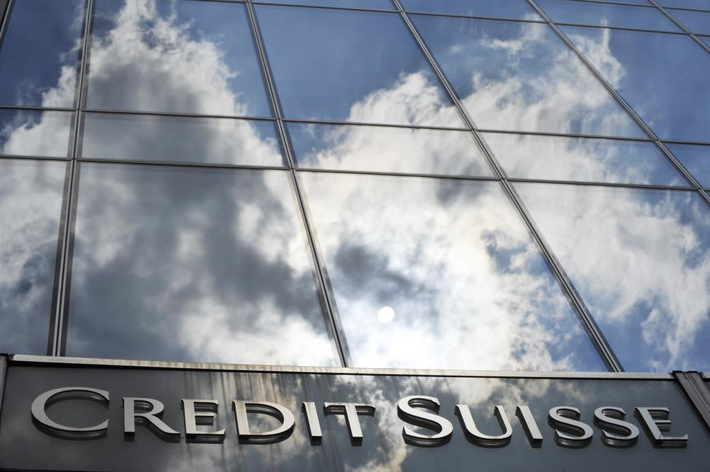 Switzerland: – Credit Suisse earns 22% less in 2020, after losing 326 million in the fourth quarter