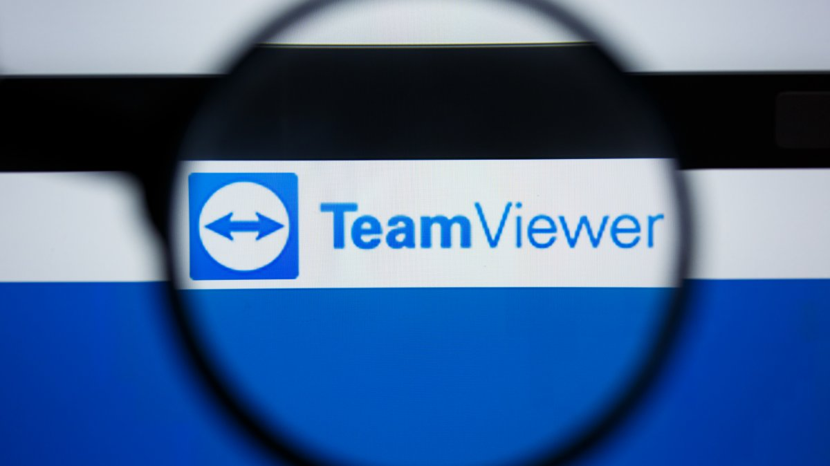 TeamViewer: Remote access now also directly in the browser