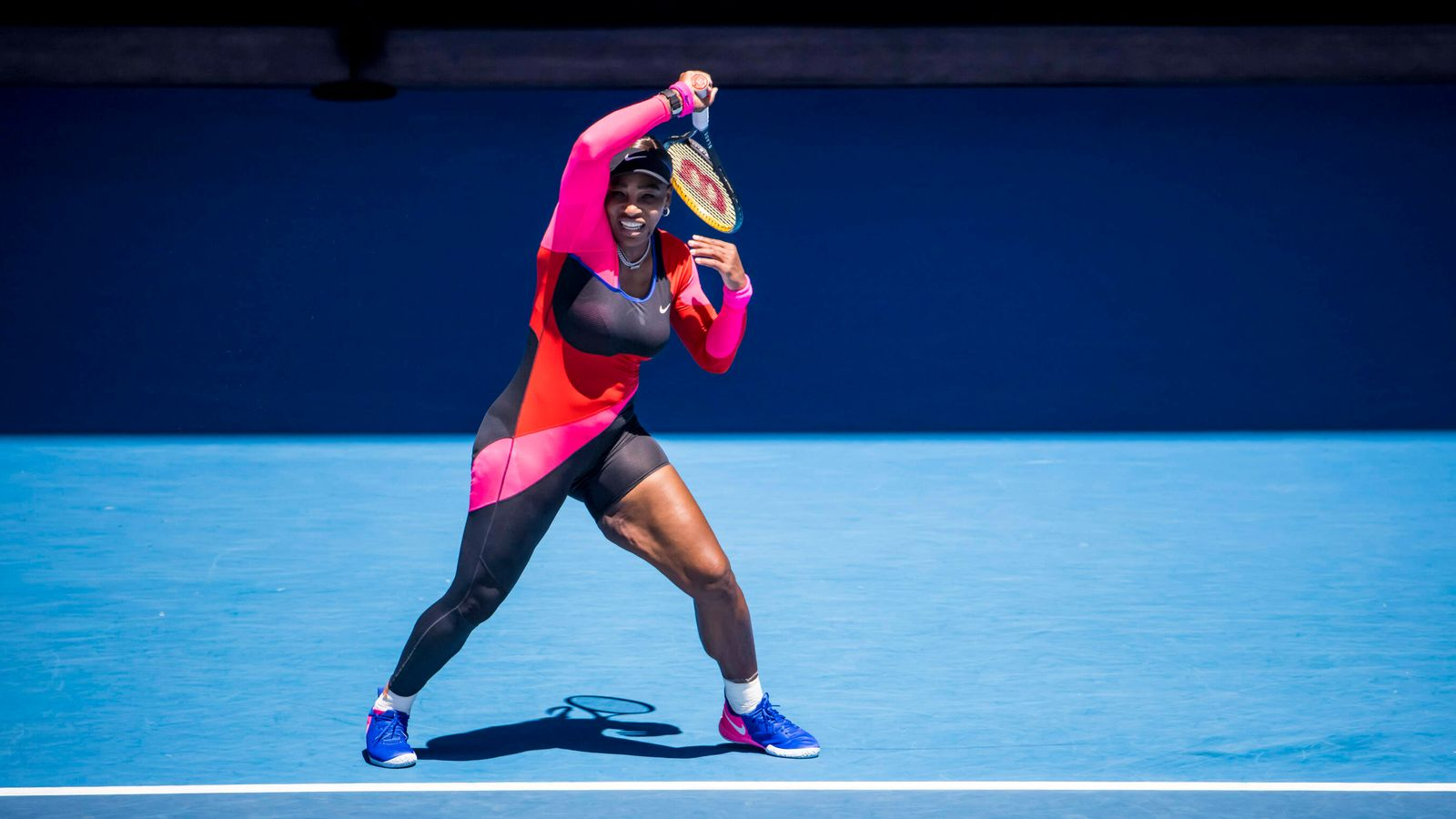 Tennis News: Williams continues Australian Open – Andreescu Retires |  Tennis News