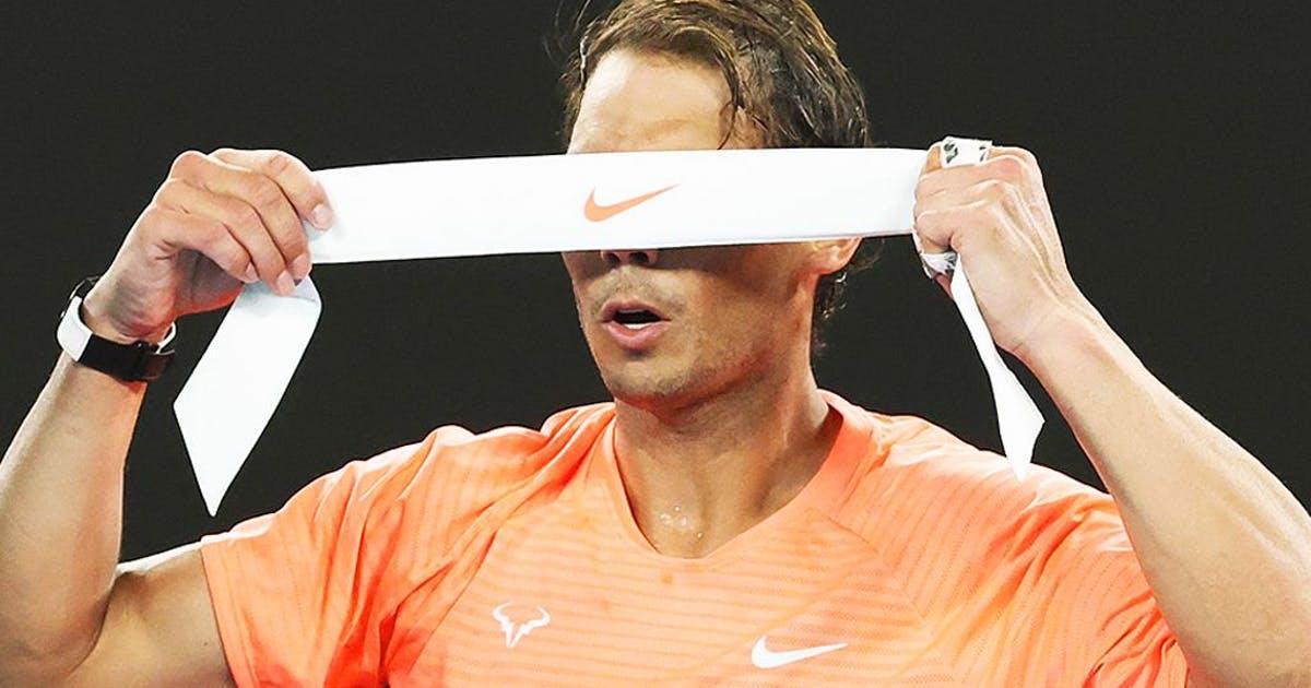 """""""Tennis is not a fair sport"""""""