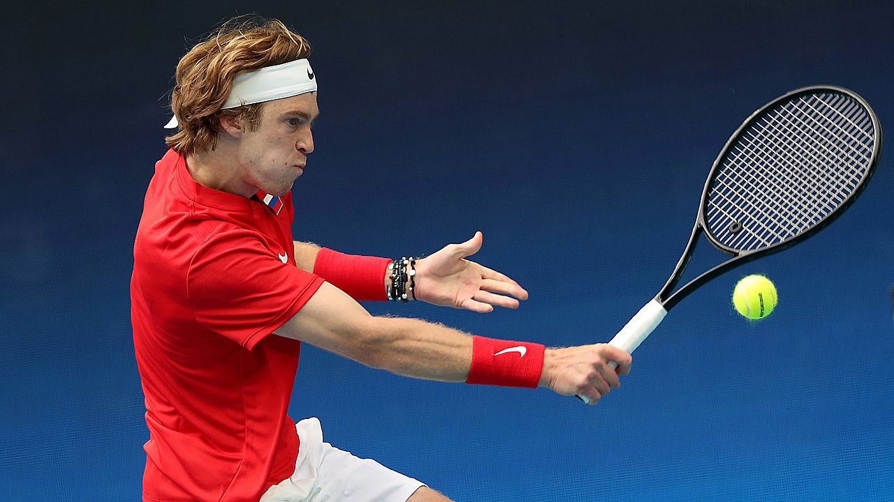 The ATP Cup: Russia go up, Australia wins first win – sporting mix