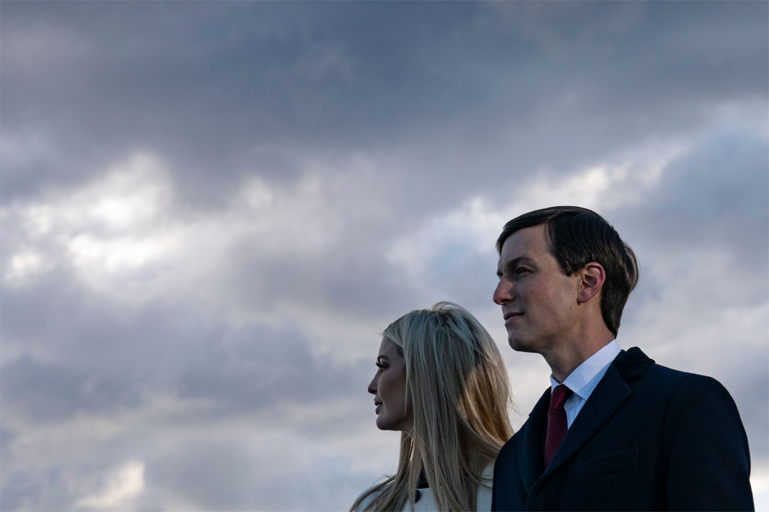 The Nobel Peace Prize is possible for Trump and his son-in-law