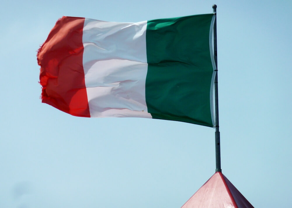 The new Italian Honorary Consul builds on business dynamics