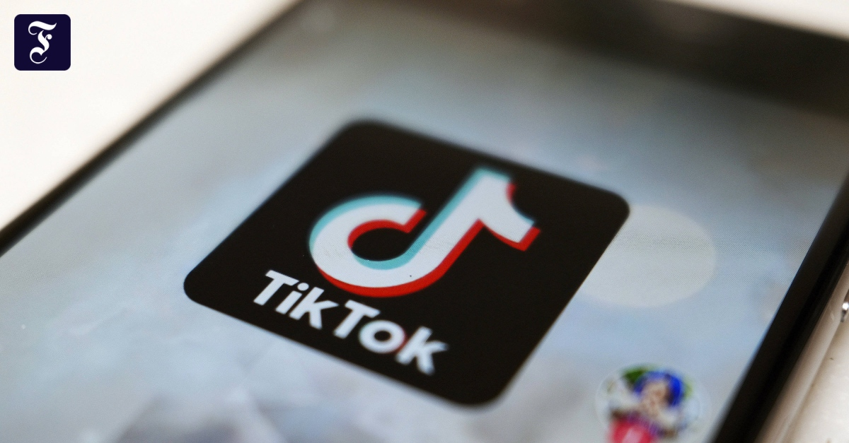 Tiktok is defending itself in court against Aus in the US