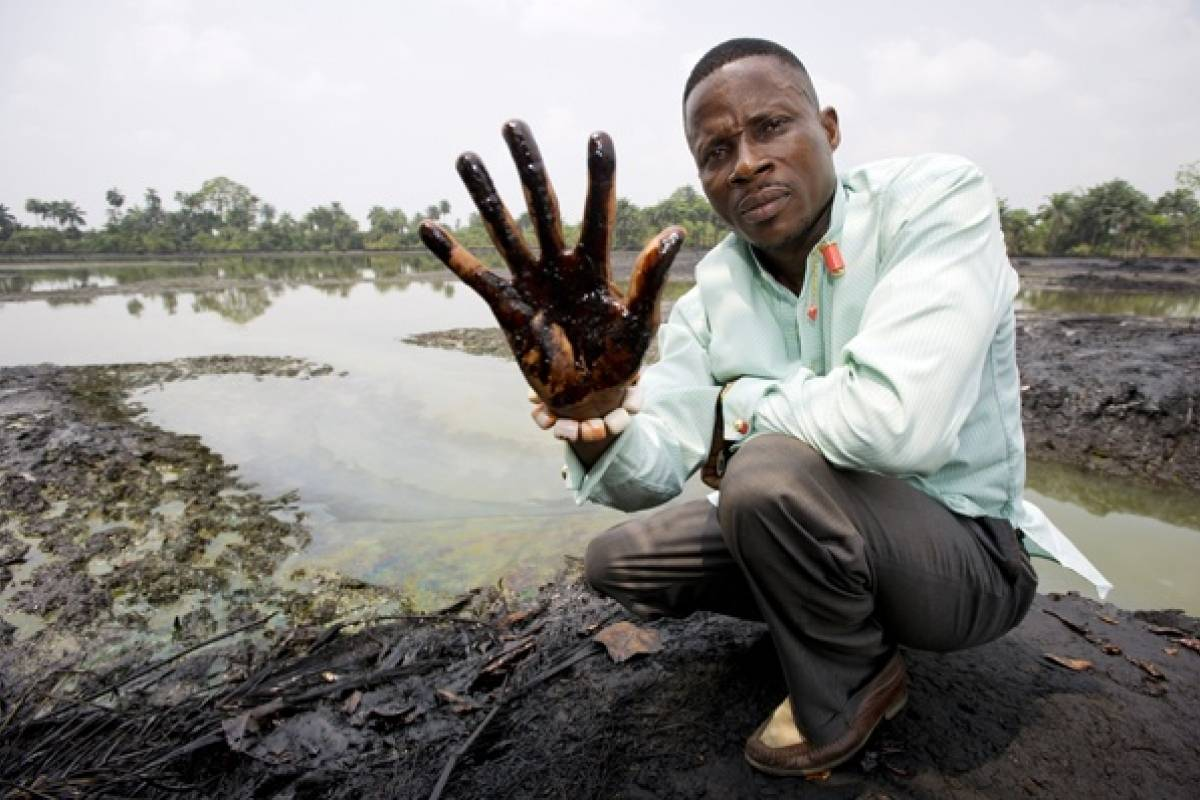 United Kingdom – Nigerians will be able to sue UK oil company Shell for environmental damage