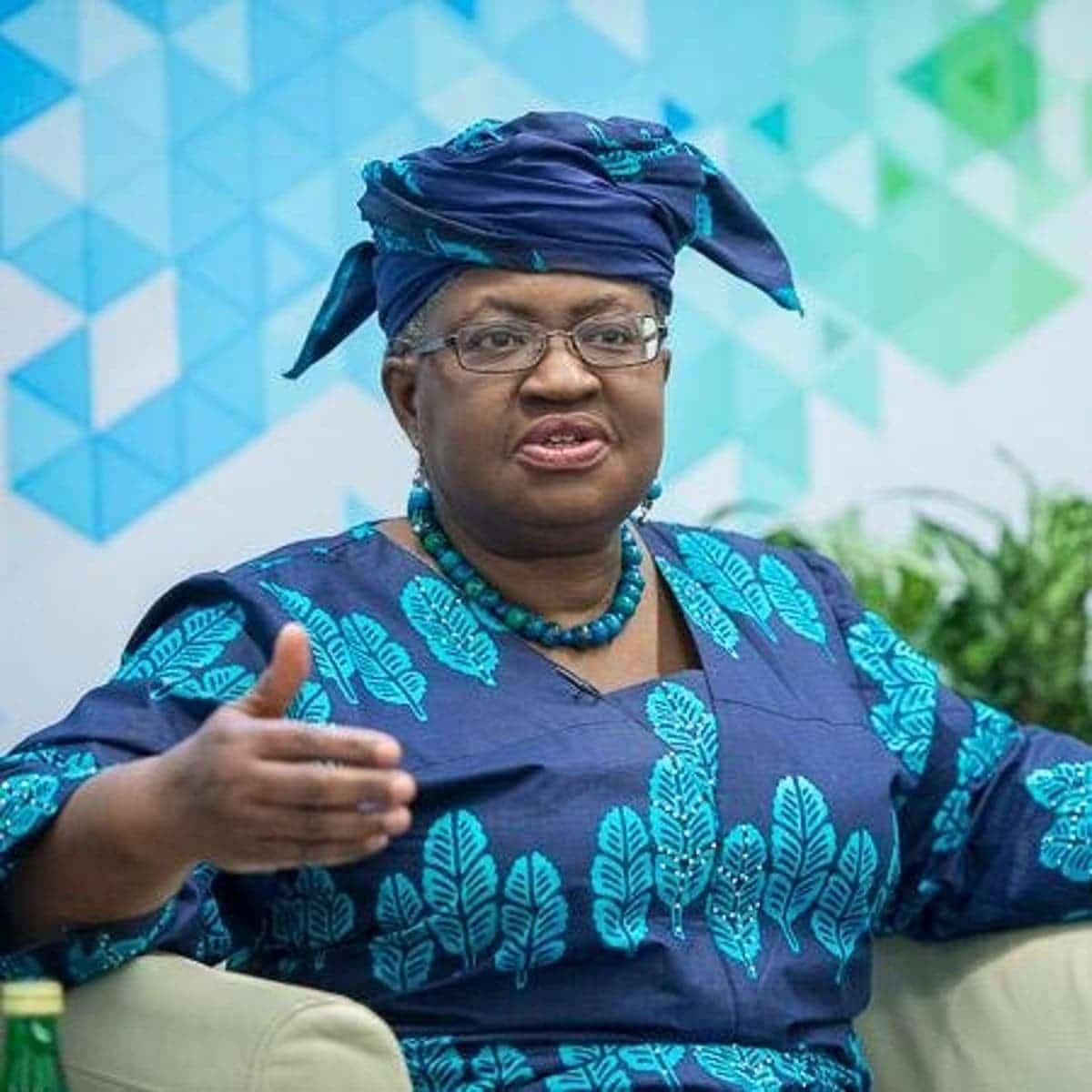 Who is Ngozi Okonjo-Iweala, the new Director-General of the World Trade Organization