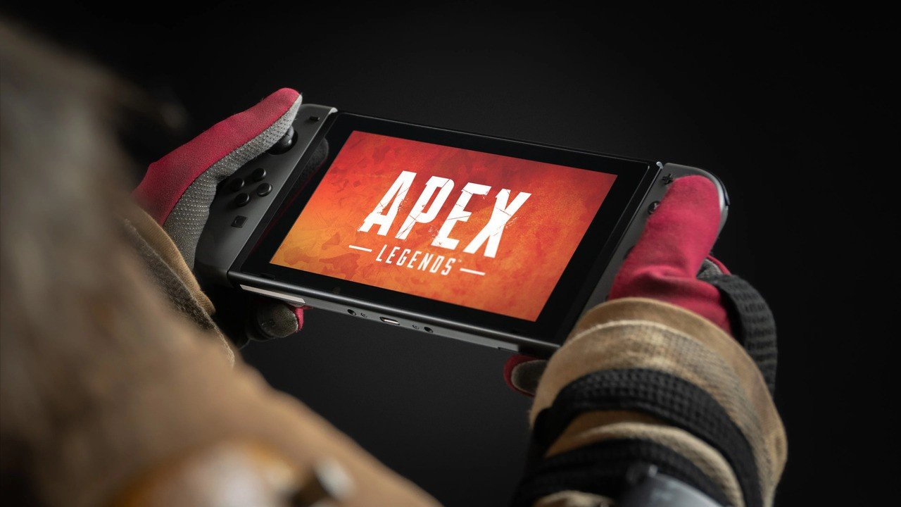 Will you free up space for Apex Legends key?