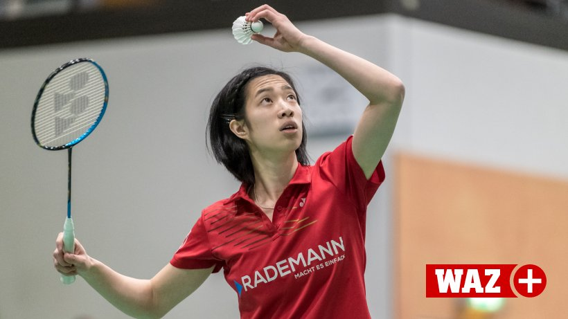 Yvonne Lee is looking for a title for Germany in Finland