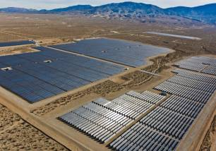 Atlantica buys a renewable plant in California for 141 million and is accelerating its growth in the United States