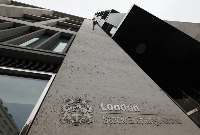 UK indices closed higher;  Investing.com in UK 100, up 0.91% by Investing.com