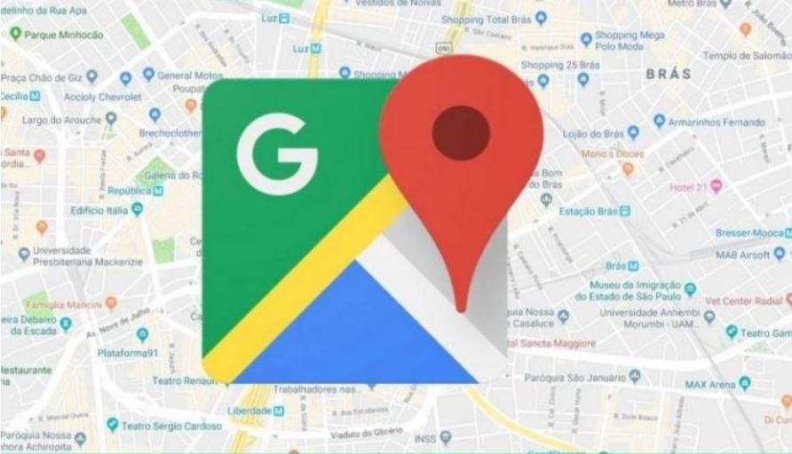 Photo: Now track the family's location, anytime, anywhere;  Watch the new feature of Google Maps now to track the family's location, anytime and anywhere;  Check out the new Google Maps feature