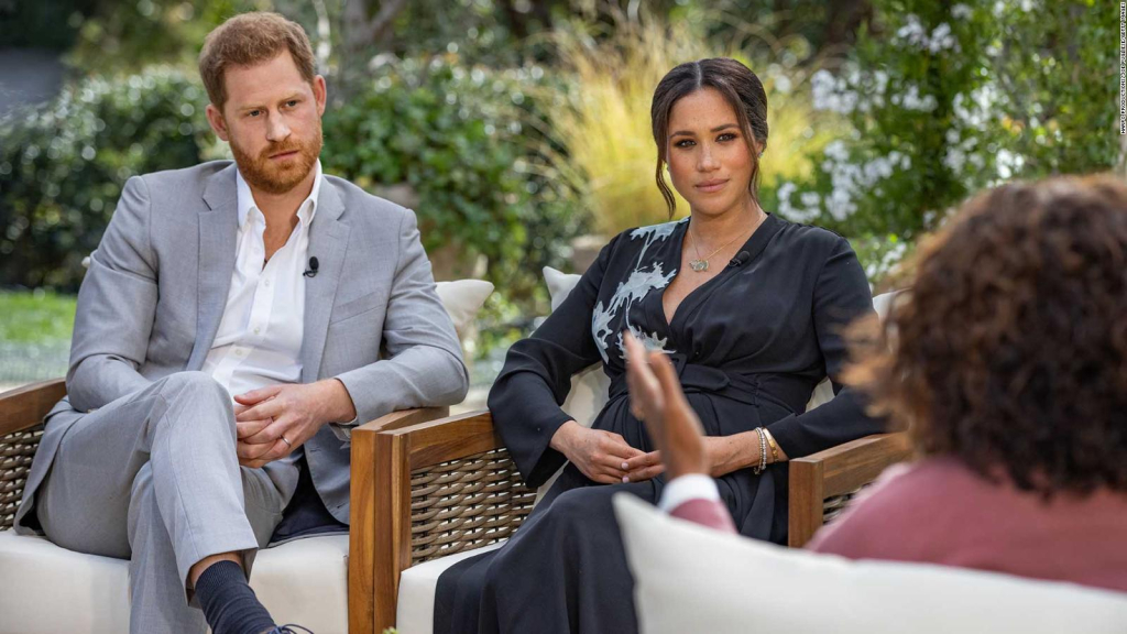 How will Harry's relationship with the royal family change?