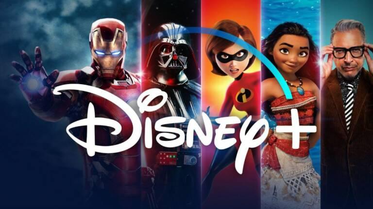 Disney +: surpasses 100 million subscribers