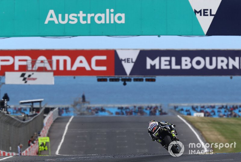 Australian Grand Prix (Phillip Island) - October 25