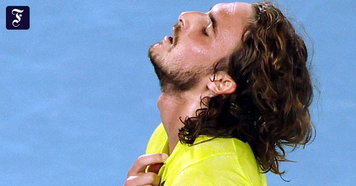 Rafael Nadal was surprisingly eliminated from the Australian Open