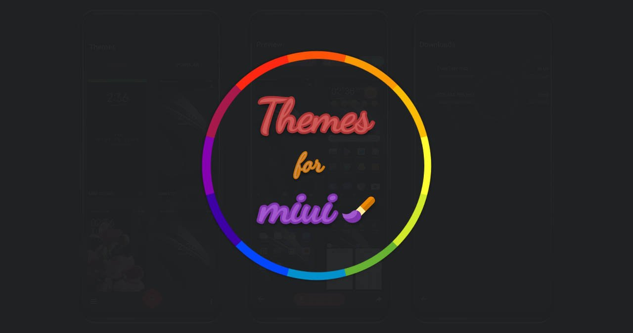 Discover and install new themes for your Xiaomi device every day using this app – Xiaomi News
