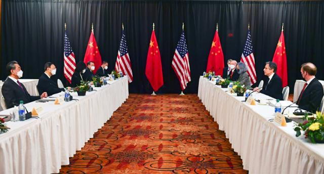 """""""Revenge in 120 years"""" … 3 reasons why China is so enthusiastic about the results of the talks with the United States"""