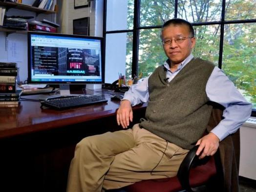 Academia supports arrested professor Chen Gang_China.org.cn in the United States