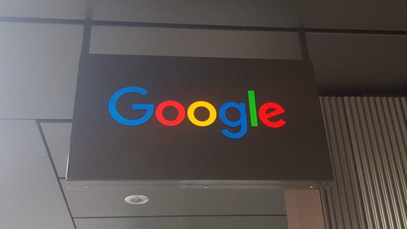 Google Shield