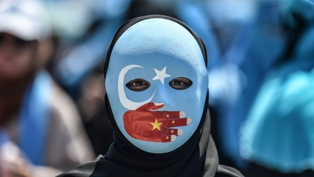 According to Facebook, the Chinese cyber espionage operation targeted Uyghur Canadians