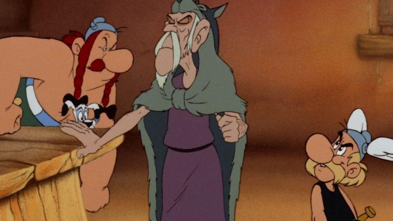 Asterix, Announcing the Netflix TV Series