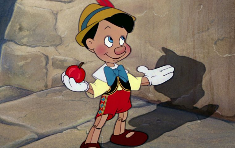 "Better than Disney?  Netflix ""Pinocchio"" by Guillermo del Toro"