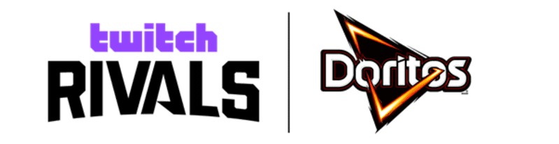 Doritos is Twitch Rivals' Official Marketing Partner in Europe