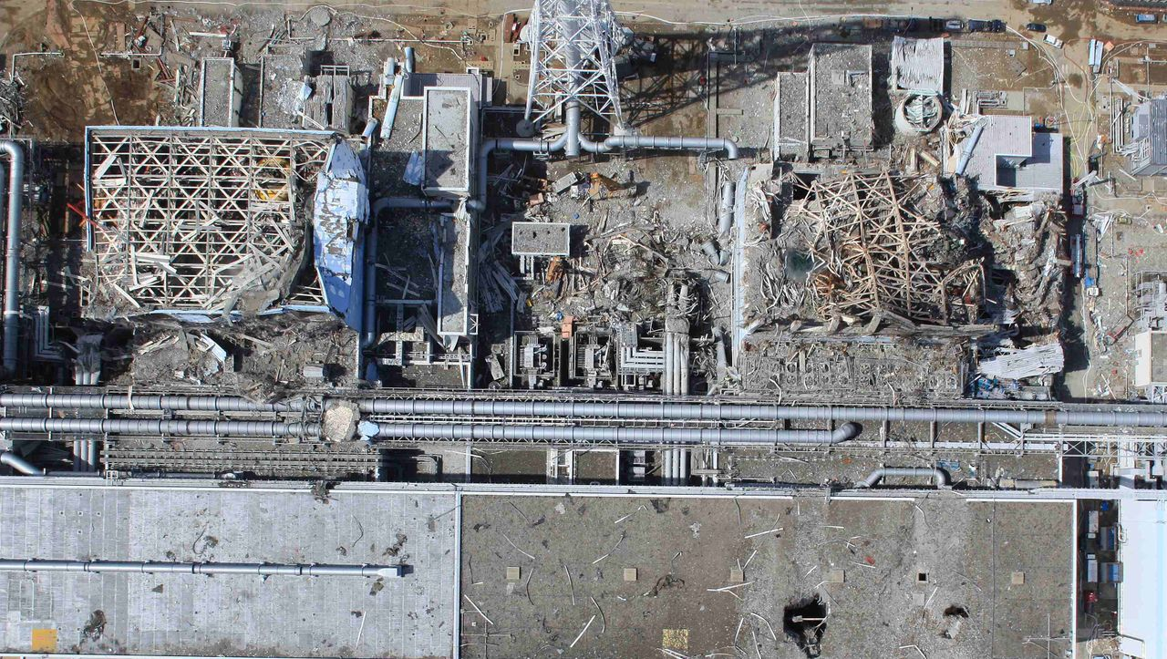 Fukushima Nuclear Power: The world is building new nuclear power plants – and Germany is watching