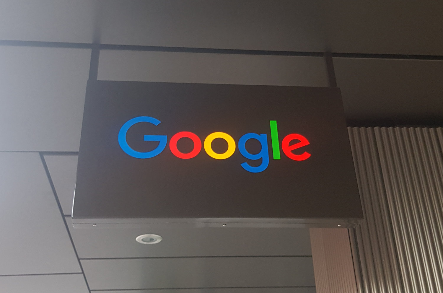 Google Shield