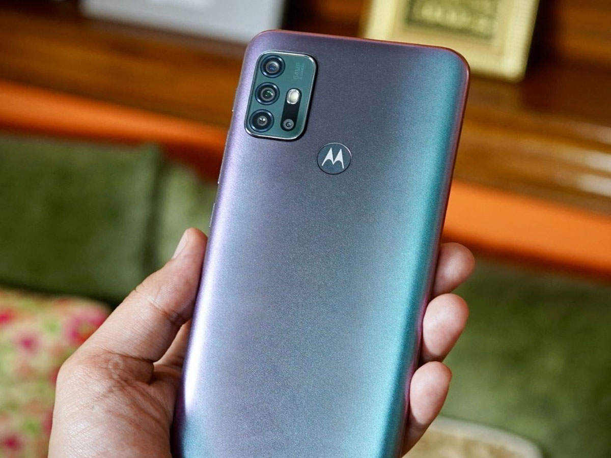 Moto G10 Power: The Moto G10 Power and Moto G30 will be launched in India today, get these features – the power of the Motorola Moto G10 and Moto G30 to launch in India today