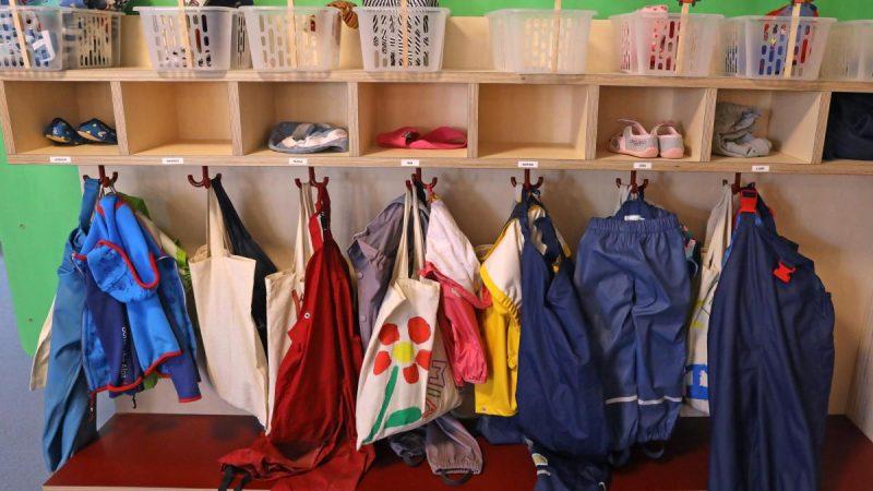 Neuburg-Schrobenhausen: More than 100 Cases in the Neuburg Region: New Childcare Rules