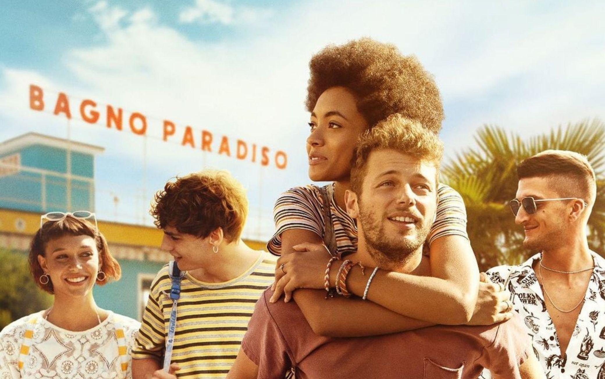Summertime 2, a trailer for the Netflix series