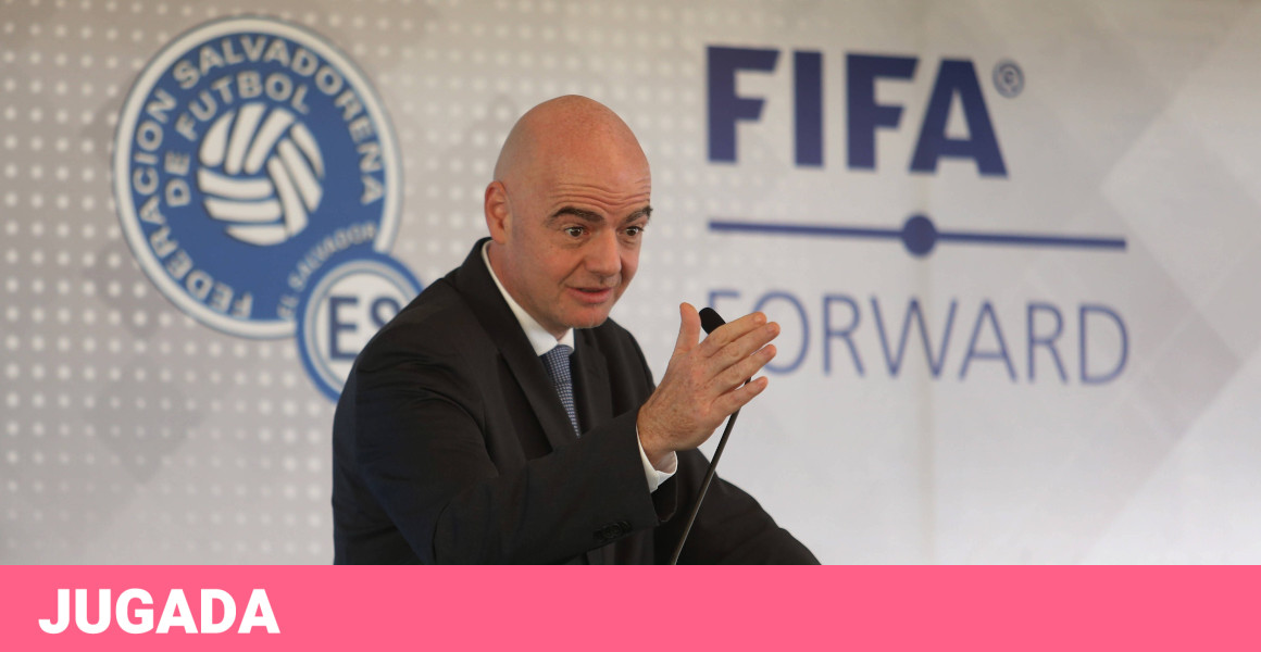 Switzerland opens a criminal investigation against the FIFA president