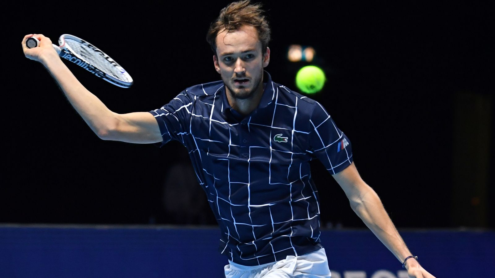 Tennis News: The ATP Championships in Rotterdam with Zverev & Co live on Sky |  Tennis News