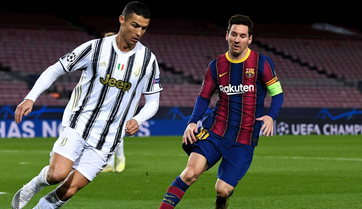 The league coach wants to lure Lionel Messi and Cristiano Ronaldo into Mexico or the Major League Soccer