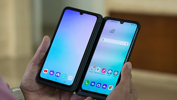 The measures taken by LG .. Can the mobile phone business be abandoned?  what happened?     LG Electronics is considering shutting down mobile business: Check the details