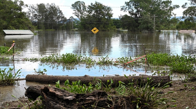Watch … the size of Australia's losses from floods after the start of cleanup – misc