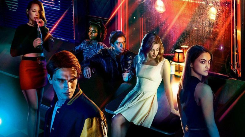 When will Riverdale season 5 be released on Netflix?