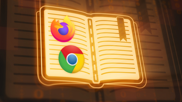 Manage bookmarks: Better overview in the browser