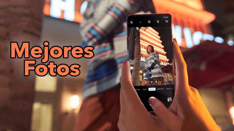 4 aplicaciones para editar fotos con el móvil que debes descargar