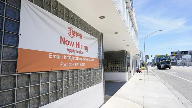 Esto es lo que debes saber sobre el seguro de desempleo en USA;...