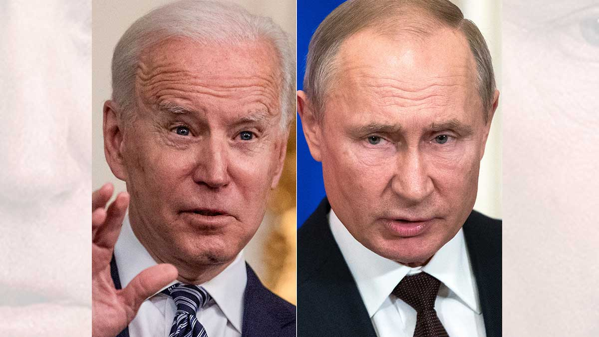 Finland and Austria are preparing to host the Putin and Biden summit