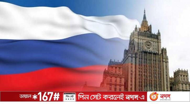 Russia expels 20 Czech diplomats